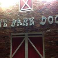 The Barn Door Steakhouse