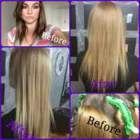 best boxed hair color for blondes 2015 color correction ...