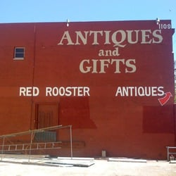 Red Rooster Antique Mall Closed Antiques 1109 Western Ave Downtown Las Vegas Nv Phone Number Yelp