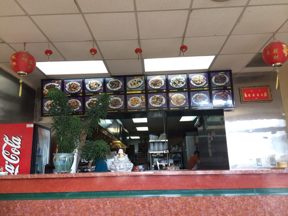 Chinese Carry Out Restaurants Near Me