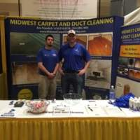 Photos for Midwest Carpet and Duct Cleaning - Yelp