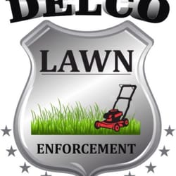 delco lawn enforcement llc - glenolden
