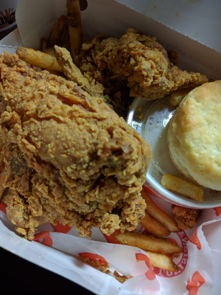 Popeyes Louisiana Kitchen  11 Photos  45 Reviews  Fast