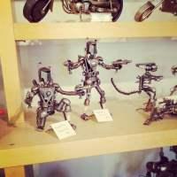 Star Wars toy art! - Yelp