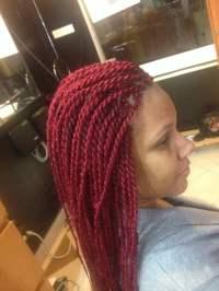 Queens African Hair Braiding - 10 Reviews - Hair Salons ...