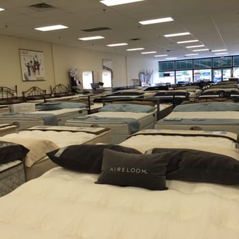 Photo Of Mattress Warehouse Richmond Va United States Lots Mattresses