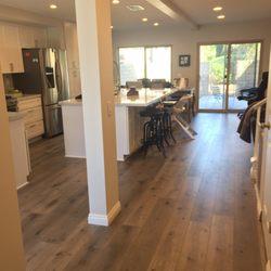 Hardwood Flooring Irvine
