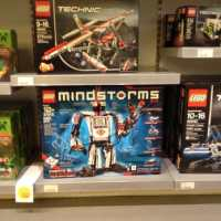 The LEGO Store - 23 Photos - Toy Stores - 2500 N Mayfair ...