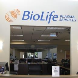 BioLife Plasma Services - Blood & Plasma Donation Centers ...