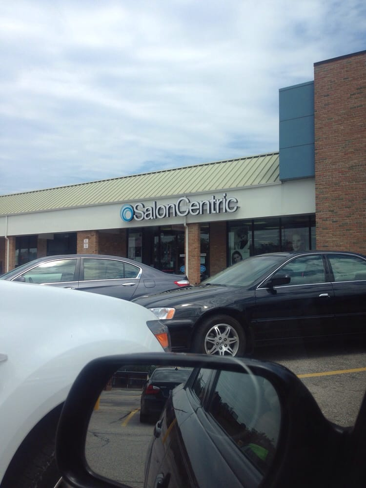 Salon Centric  Cosmetics  Beauty Supply  Middleburg Heights OH  Photos  Yelp