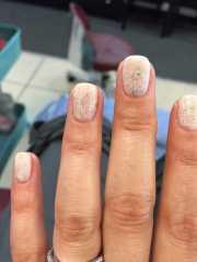 elegant nails - 47 & 79