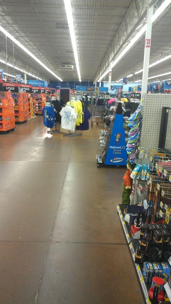 Super Ky Louisville Walmart