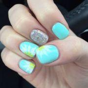light concept nails - nail salons