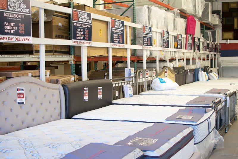 Express Furniture Warehouse Bronx Ny