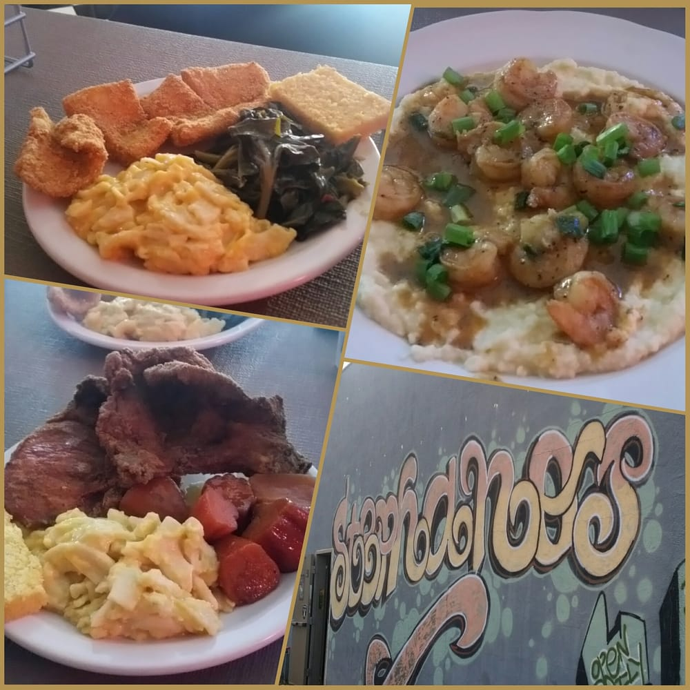 Soul Food Restaurants Vallejo Ca