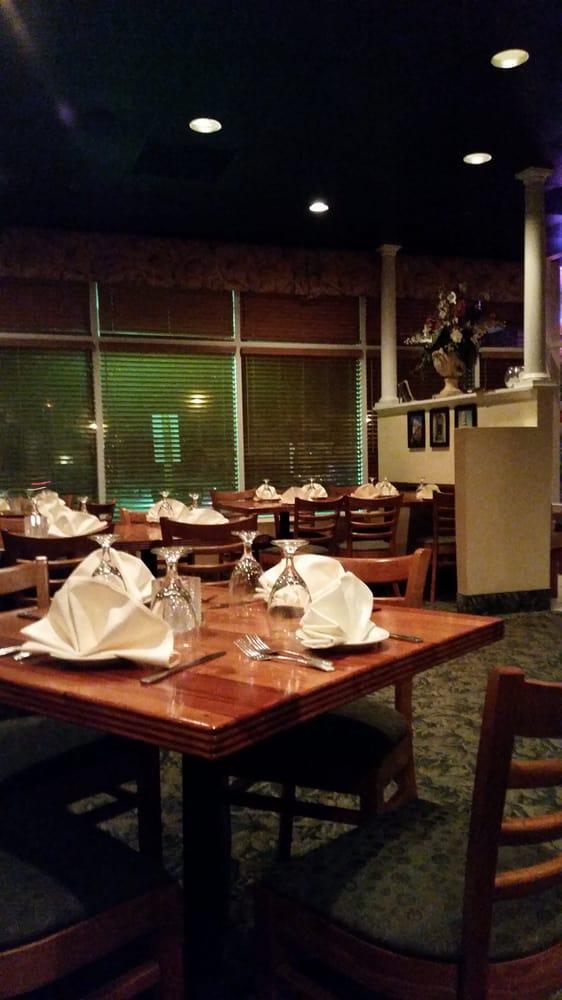 Restaurants Couples Near Me