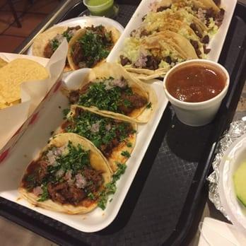 Backyard Taco  279 Photos  729 Reviews  Mexican  1524 E University Mesa AZ  Restaurant