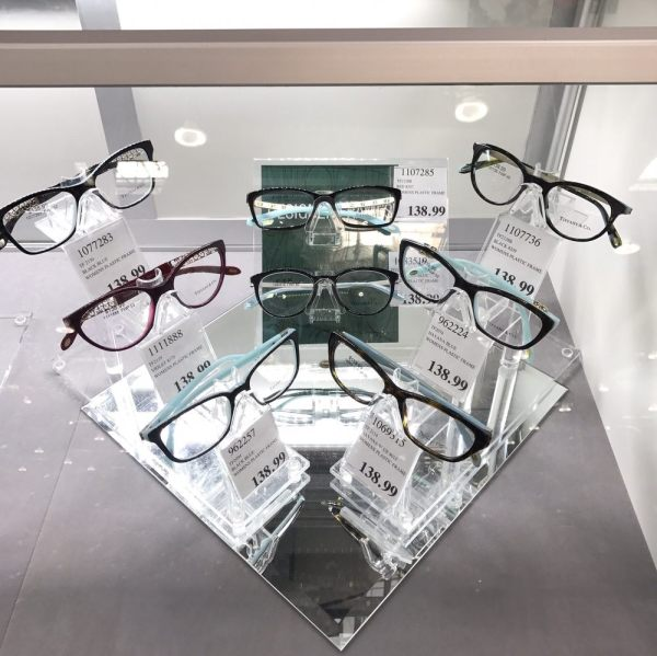 78ddfe45f7c Love Orla Kiely Optical Eyeglasses And Sunglasses · Pictures of Eyeglasses  Frames Vision Center at Costco