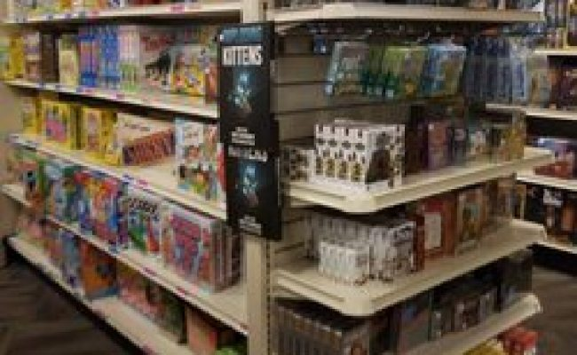 Games By James 17 Photos 10 Reviews Toy Stores 358