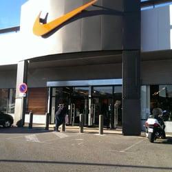 Nike Factory Magasin De Sport 25 Boulevard Du Gnral