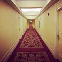 Eeek Shining Scary Hotel Hallways. - Yelp