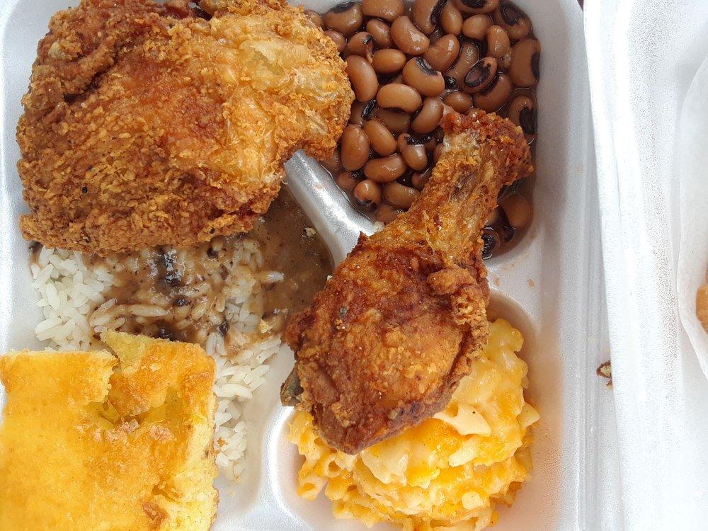 Mamas Soul Food Restaurant 2 Tampa Fl