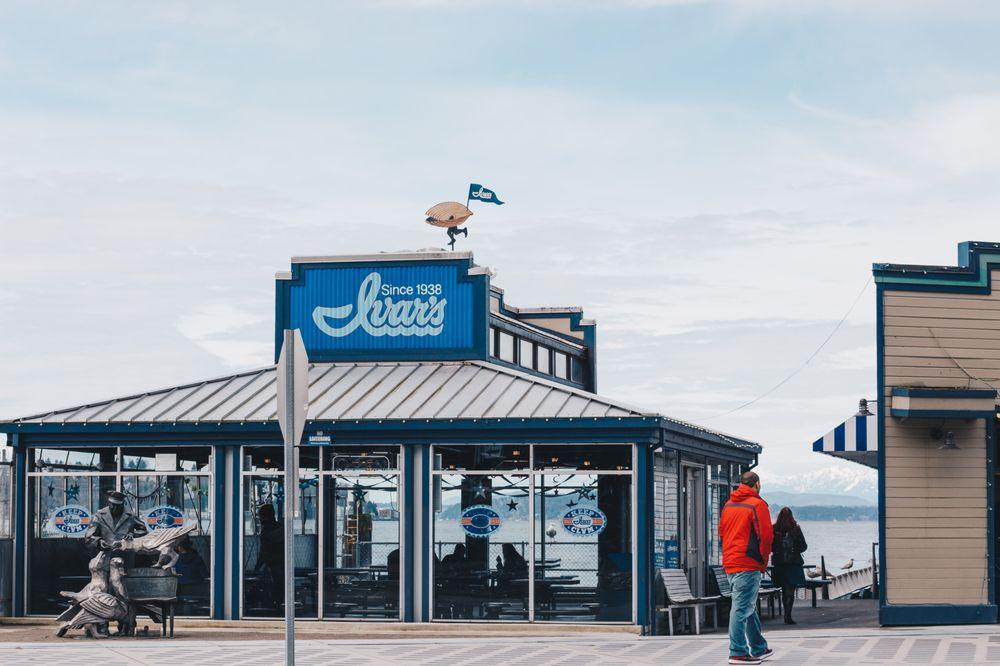 Good Seafood Restaurant Near Me