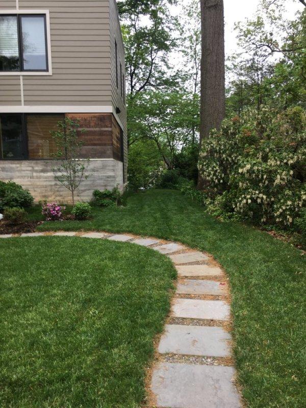 scotts grass guys - landscaping