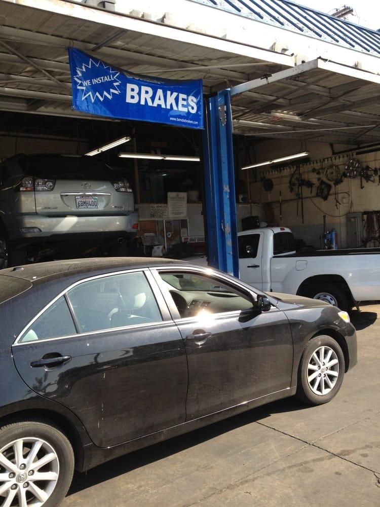 Sos Automotive Service 25 Reviews Auto Repair Los