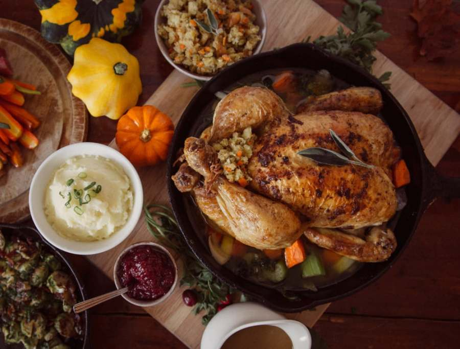 Image result for thanksgiving canada toronto