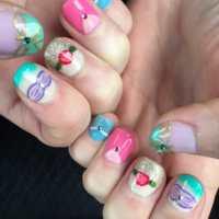 Studio7 Nails & Spa - 119 Photos - Nail Salons - 7914 ...