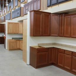 Kitchen Cabinets Showroom  Yelp