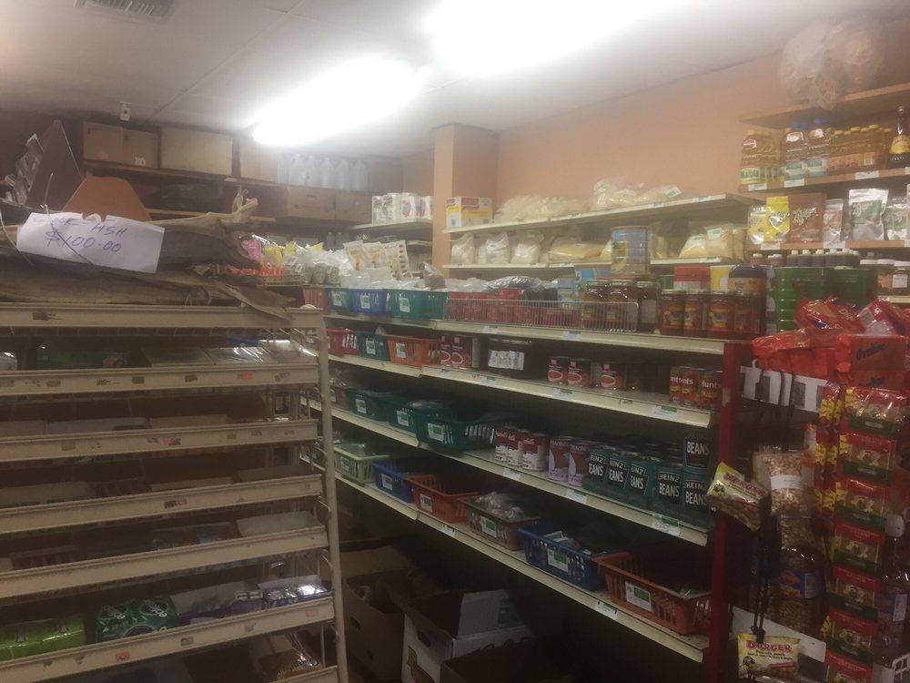 Fresh Grocer Belmont Ave