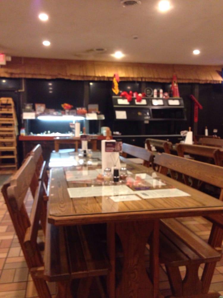 Buffet Type Restaurants Near Me
