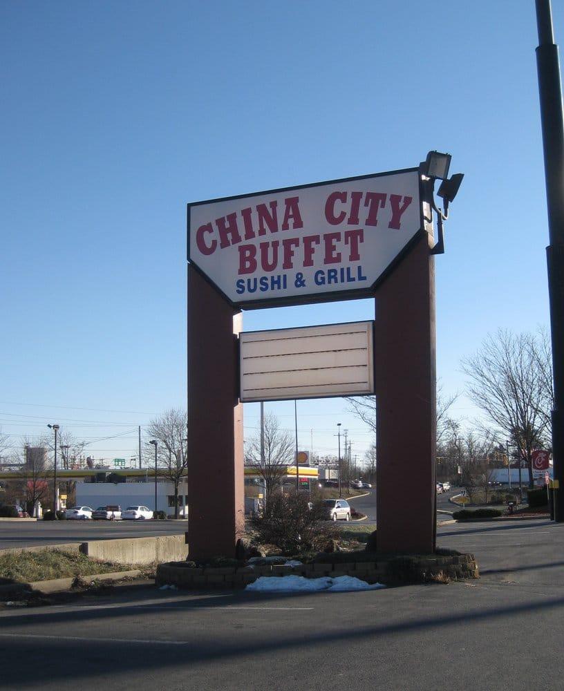 New China Buffet Near Me