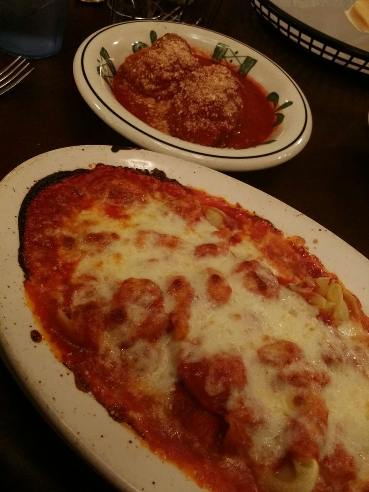 Pasta Restaurants Near Me