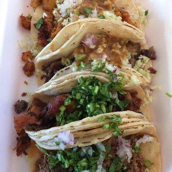 Backyard Taco  539 Photos  1172 Reviews  Mexican  1524 E University Mesa AZ  Restaurant