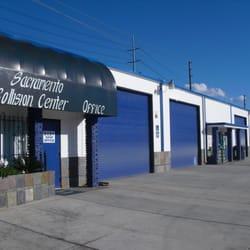 Sacramento Collision Center  10 Reseñas  Talleres De