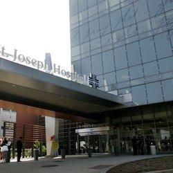 St Josephs Hospital Emergency  53 Reviews  Emergency Rooms  1100 W Stewart Dr Orange CA