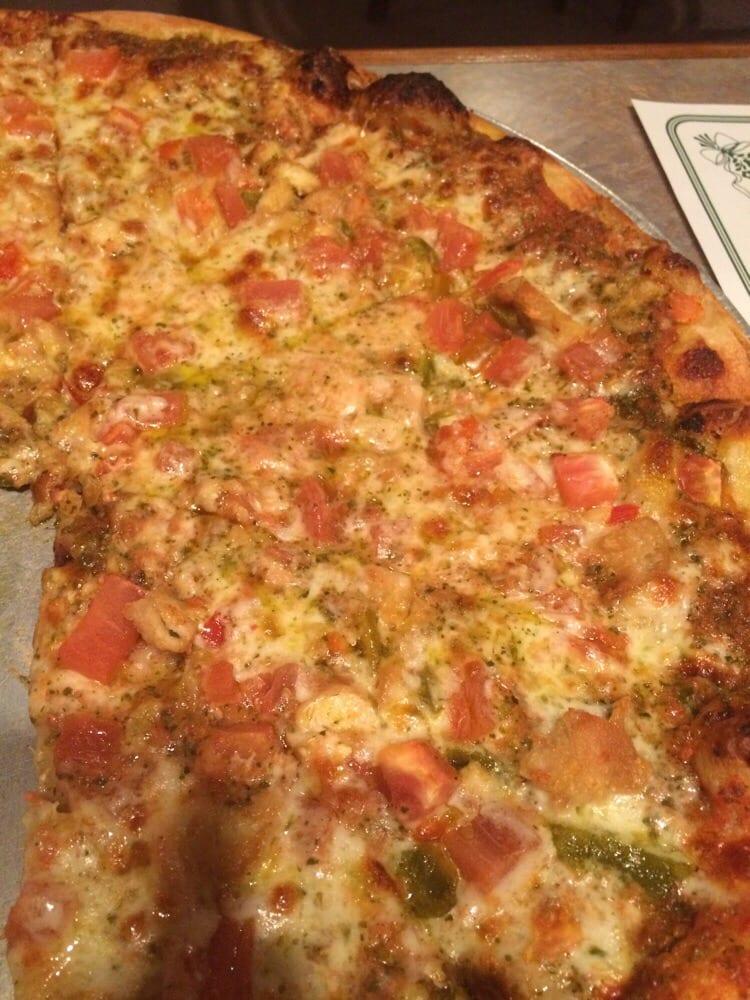 Closest Pizza Restaurants Near Me