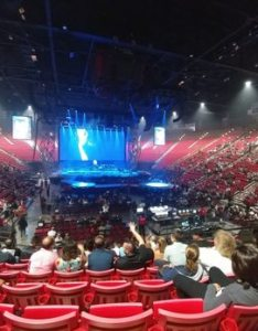 Photo of viejas arena san diego ca united states got concert also check availability photos  reviews rh yelp