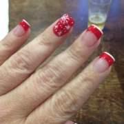 elegant nails and spa - 35