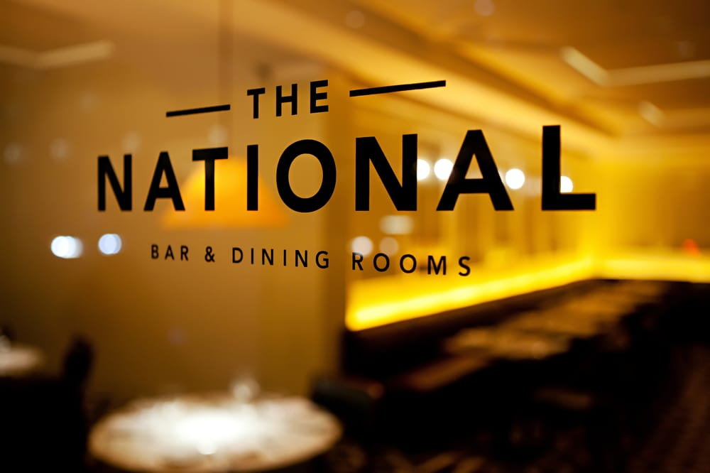 The National Bar and Dining Rooms  323 Photos  528 Reviews  American New  557 Lexington