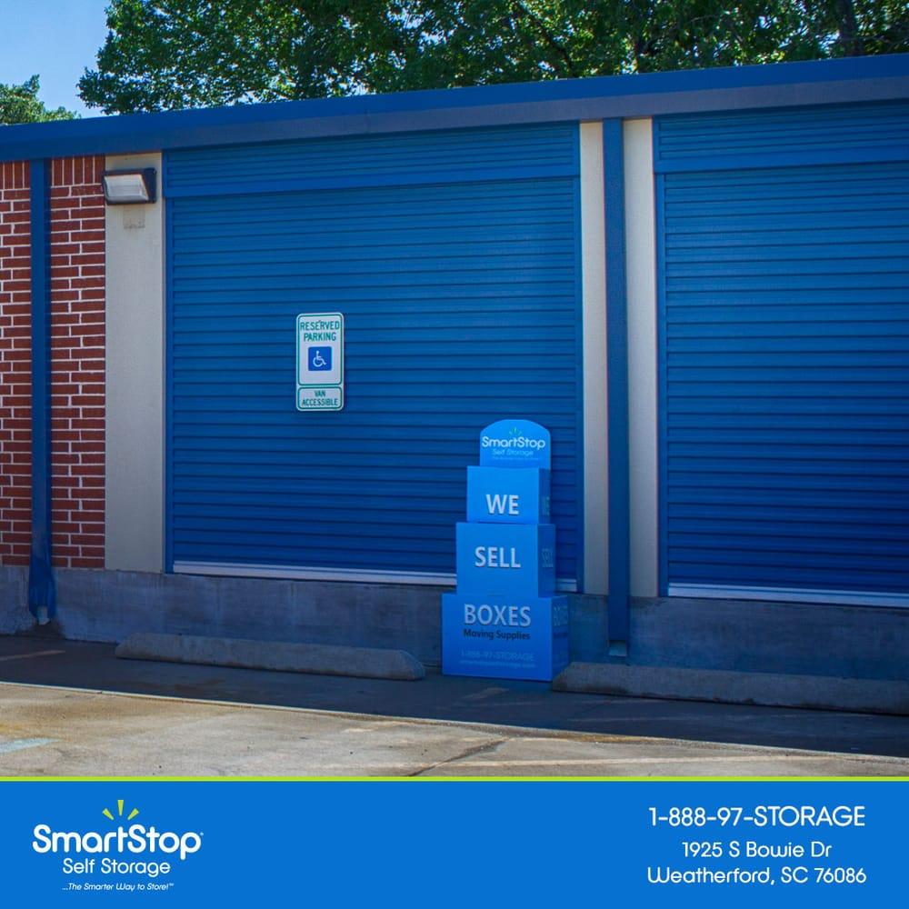 Smartstop Self Storage  Closed  Self Storage & Storage