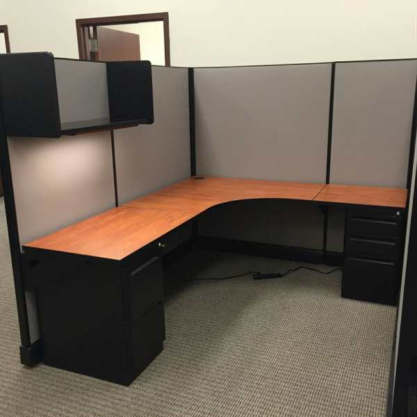 used office furniture Refurbished cubicles - Yelp