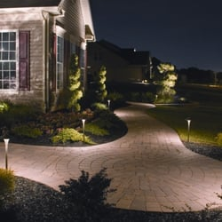outdoor environments llc - landscaping