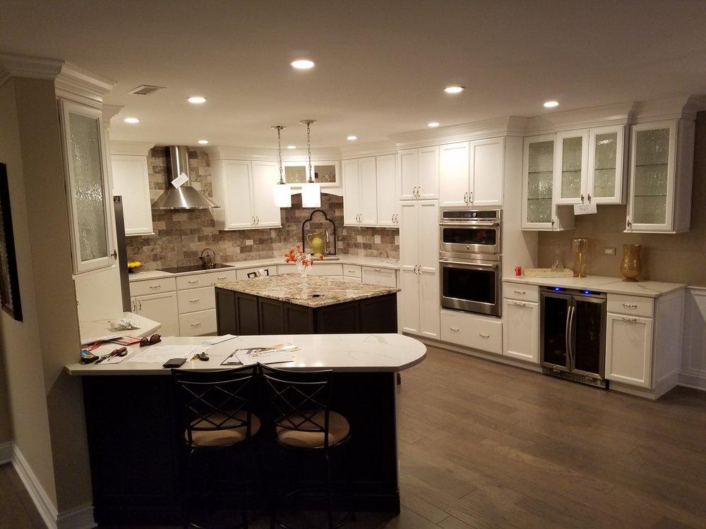 Builders Cabinet Supply  Interior Design  438 E