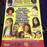 Fanta Cisse African Hair Braiding - 30 Photos & 17 Reviews ...