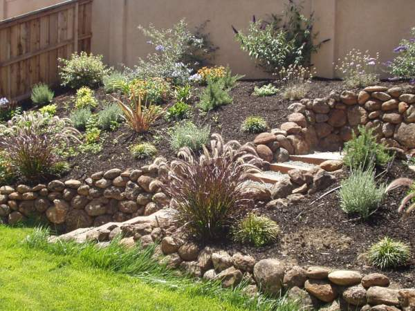 moss rock walls - yelp