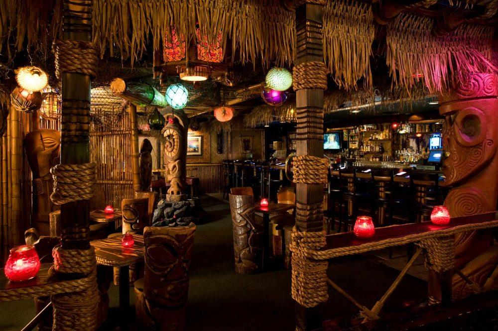 Frankies Tiki Room  987 Photos  967 Reviews  Tiki Bars  1712 W Charleston Blvd Downtown